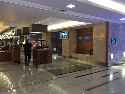 Sofitel Heathrow Hotel T5 lobby