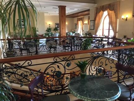 Kempinski Gozo Lobby Bar
