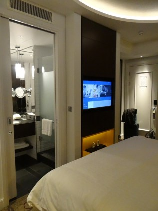 Sheraton Park Lane Hotel London King Room