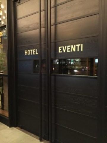 Hotel Eventi NYC Kimpton