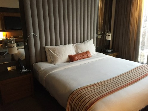 King Room NYC Kimpton the Eventi hotel