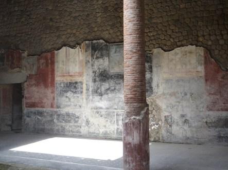 Villa San Marco Sorrento Historic Ruin