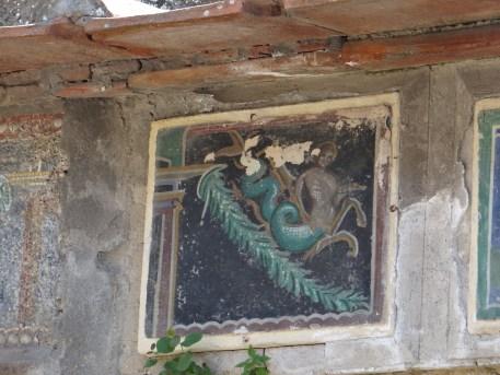 Herculaneum Colors Frescos