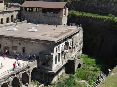 Herculaneum Ruins Day Trip Naples