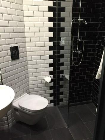 Hoxton Holborn Bathroom