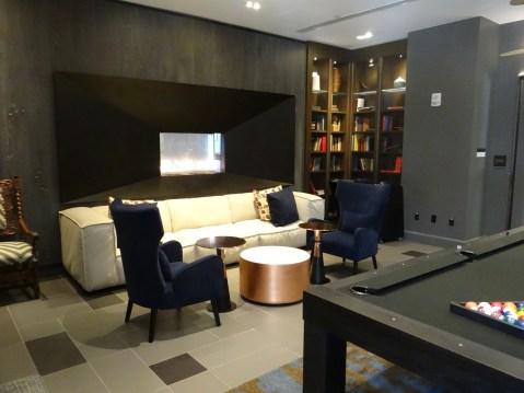 The Logan Hotel private event space