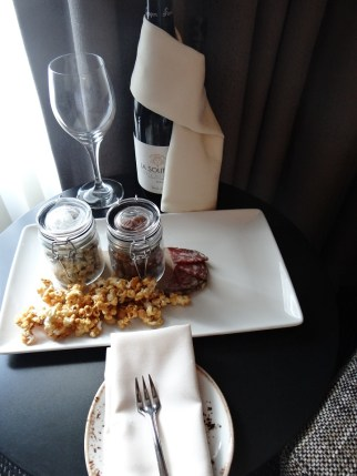 The Logan Hotel Welcome Amenity