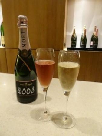 Moet & Chandon 2008 Vintage Champagne