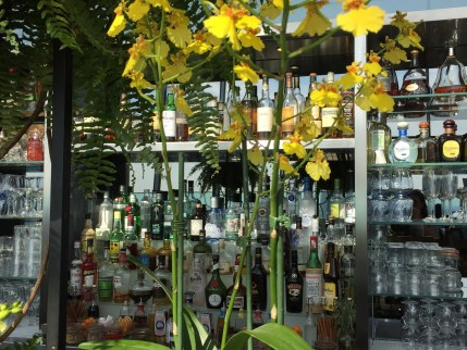 Sky Garden Bar