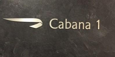 BA Cabanas Concorde Room