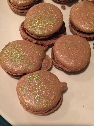 Mon Dessert macarons Made in Britain UK