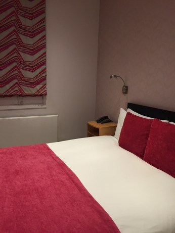My Bloomsbury Hotel Standard Double Room