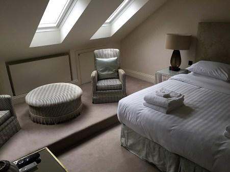 OneFineStay Lonon Drayton Mews Bedroom