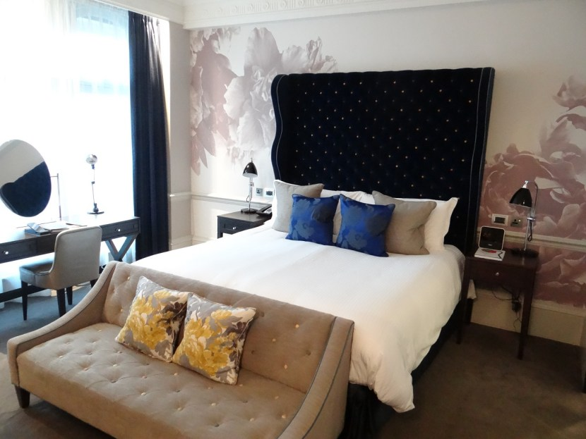 The Ampersand Hotel Deluxe Studio Room
