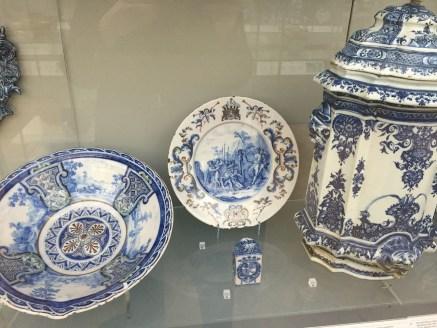 Blue White Ceramics V&A Musuem