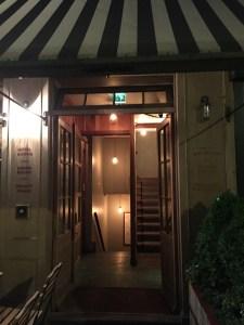 The Grazing Goat Pub Hotel