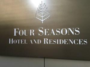 Four Seasons Seattle Hotel & Residences