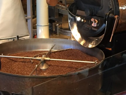 Starbucks Reserve Roastery Fresh Coffee Beans