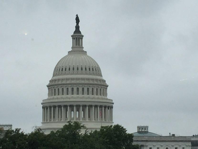 U.S. Capitol Building D.C.