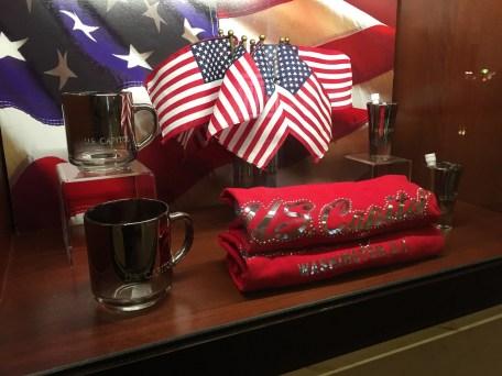 US Capitol Gift Shop