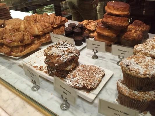 Las Vegas Desserts Bouchon Bakery