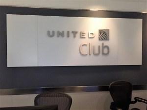 United Club PHL