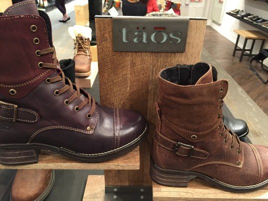 Taos Boots for Women - Best Travel Shoes