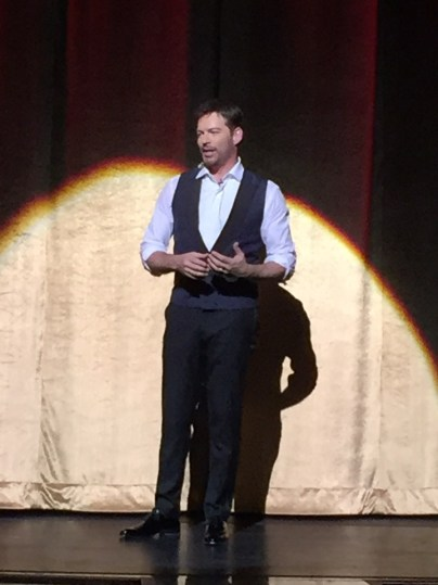 Harry Connick Jr The Wynn Hotel concerts