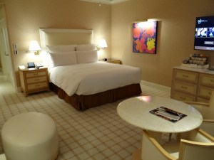 The Wynn Hotel Room Review