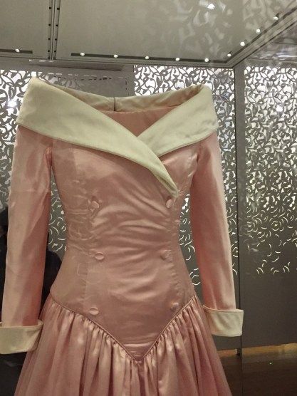 Diana Her Fashion Story Pink Dress