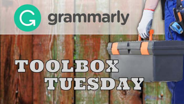 toolbox tuesday