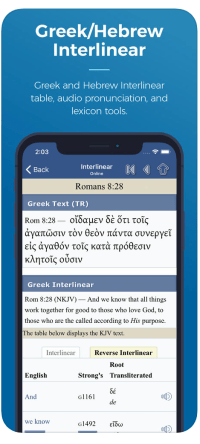 Five Best Bible Apps For Your Mobile Device – Phil Ayres