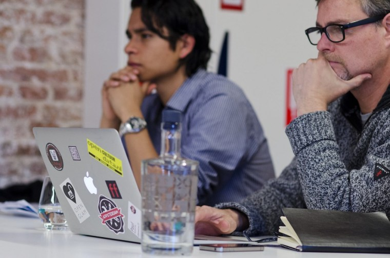 """""""Workshop"""" Serge de Beer. Creative Commons."""
