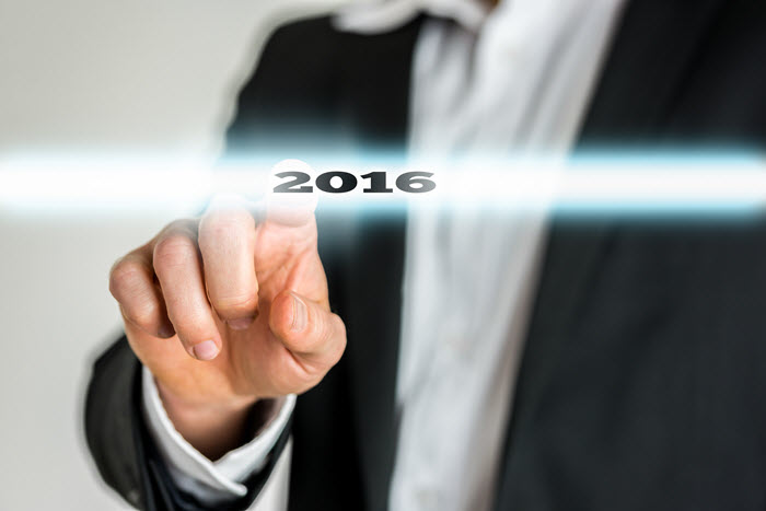 Three sales resolutions for 2016