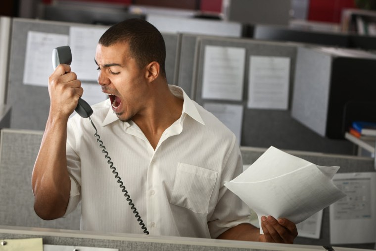 Sales Advice: do not be rude to a rude customer