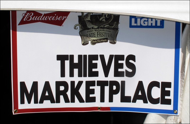 Thieves Marketplace Banner