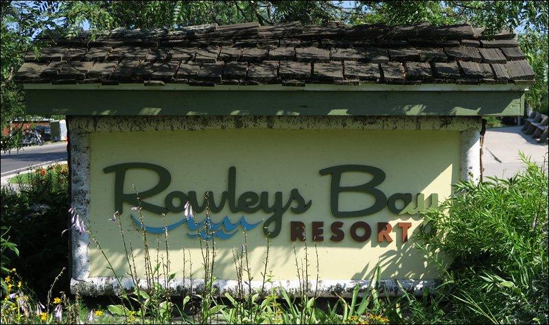 Rowley's Bay Resort