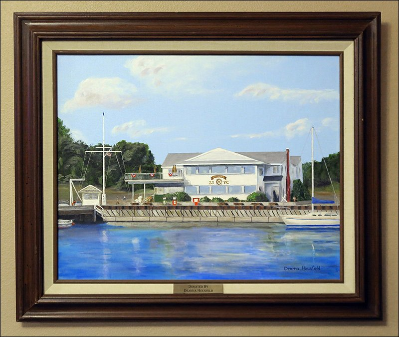 South Shore Yacht Club - Milwaukee, WI