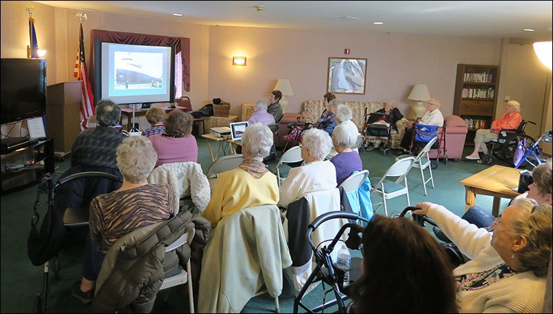 Regency Brookfield Audience