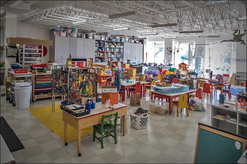 J.M. Kohler Arts Center
