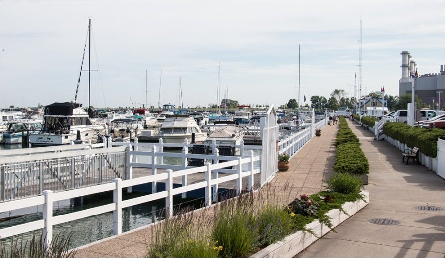 Port Washington HarborWalk