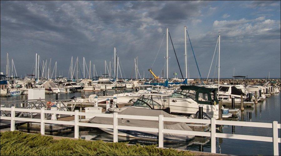 Port Washington Marina