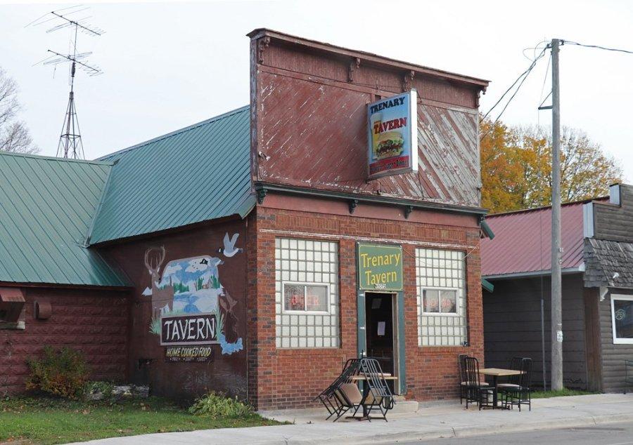 Trenary Tavern