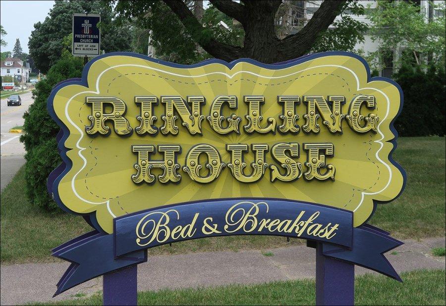 Ringling House B&B