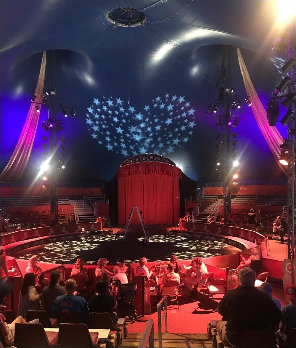 Circus World - Circus
