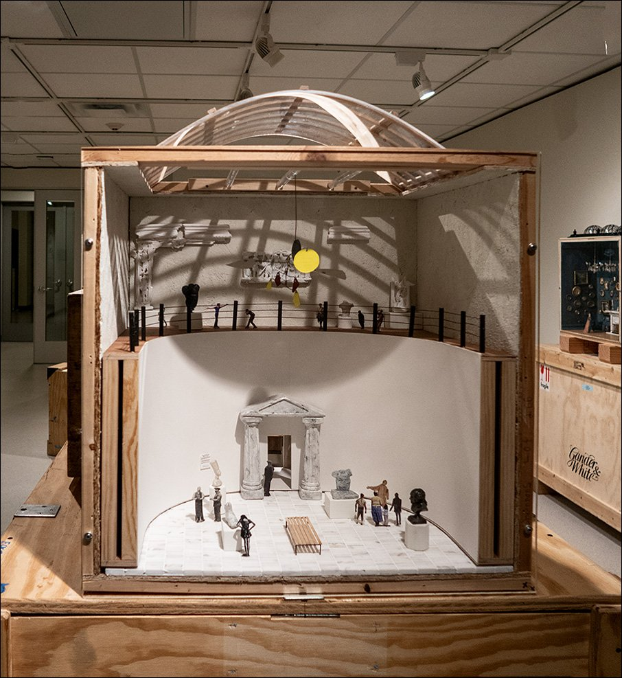 Leigh Yawkey Woodson Art Museum