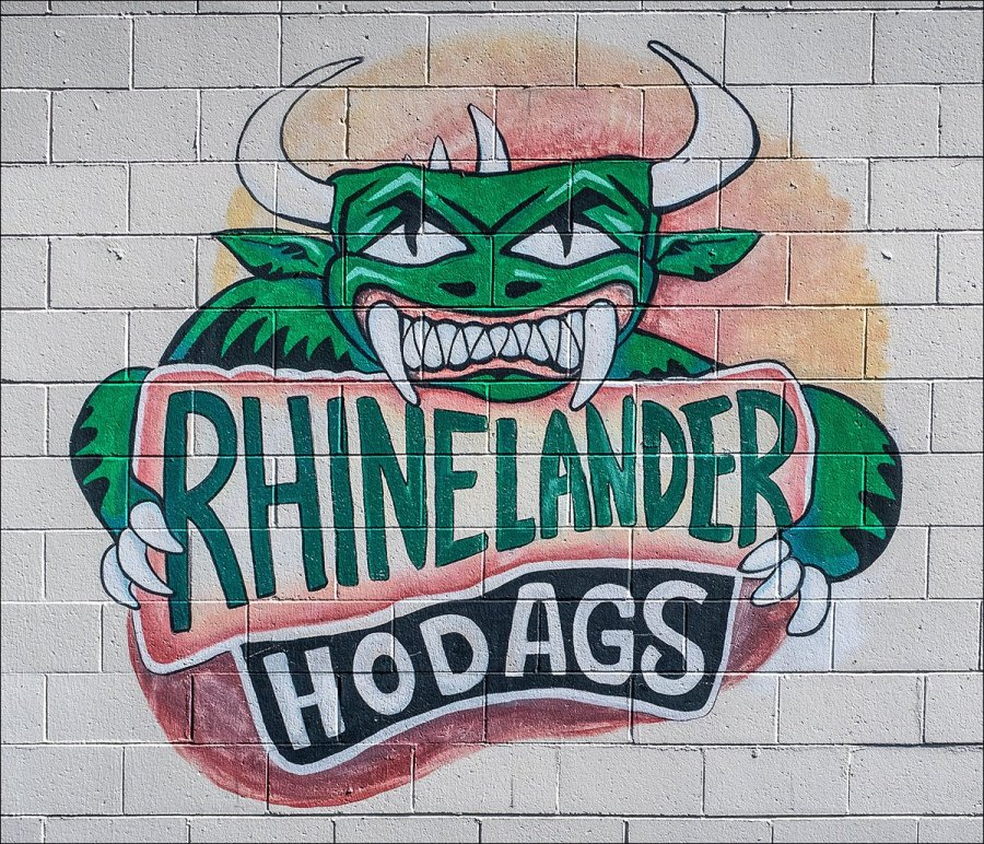 Rhinelander Hodags