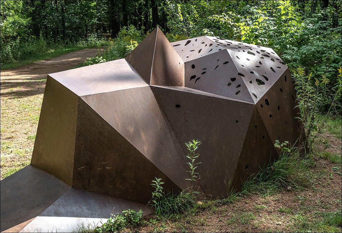 Stevens Point Sculpture Park