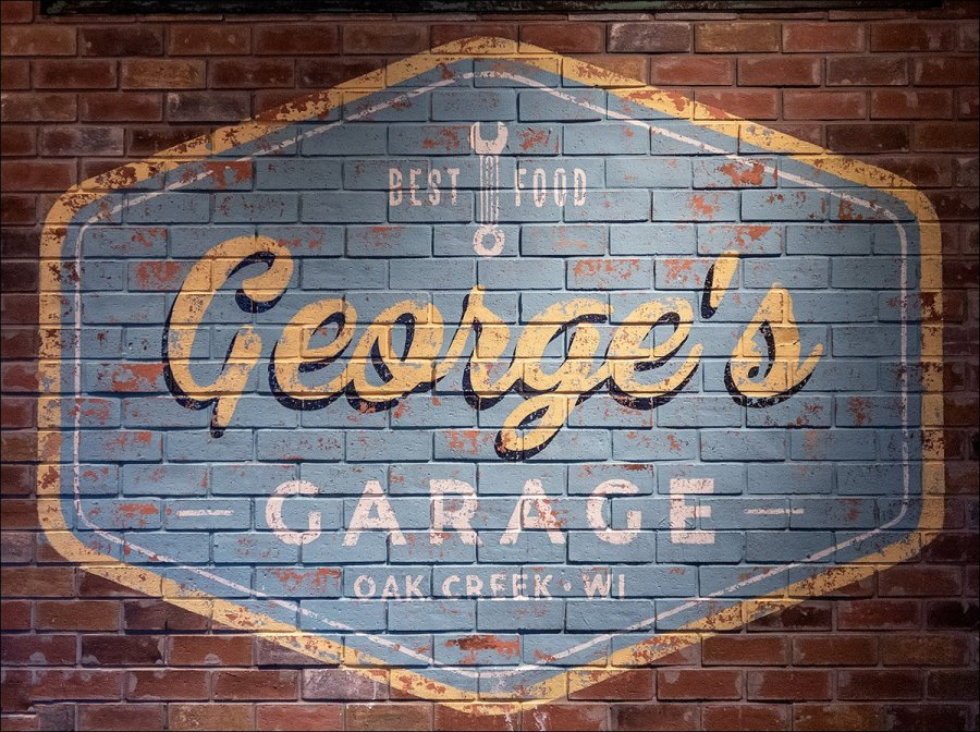Georgie Porgie's Treehouse Restaurant