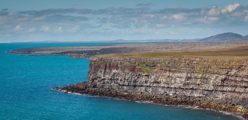 Krisuvikurberg panorama